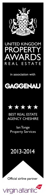 Best Real Estate Agency Cheshire, United Kingdom Property Awards - Real Estate